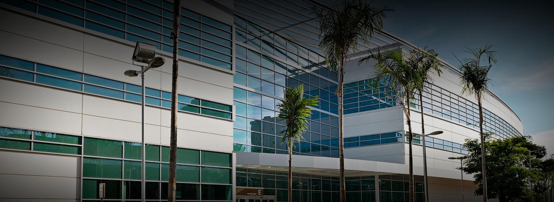 Novo Local de Atendimento - ESSELENSE DayHospital